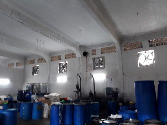 quạt hút công nghiệp cnc 1100