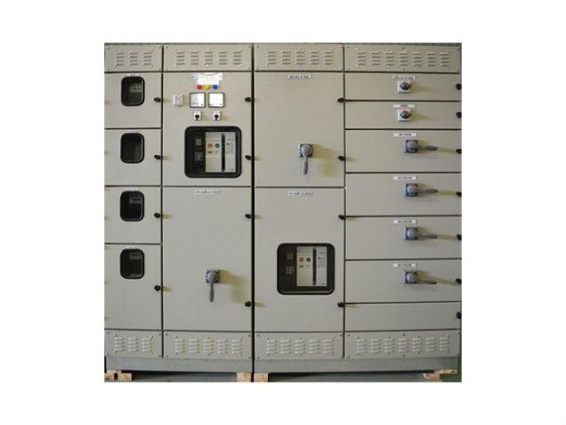 tủ điện chuyển mạch