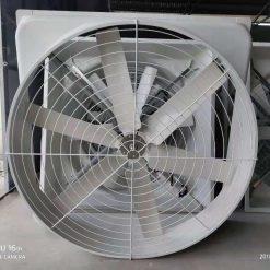 quạt công nghiệp thông gió composite