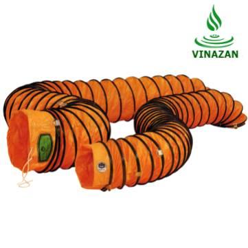ống thông gió mềm simili
